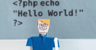 Come imparare a programmare in PHP e realizzareuna web application con pochi semplici passaggi