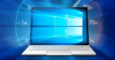 come velocizzare windows 10