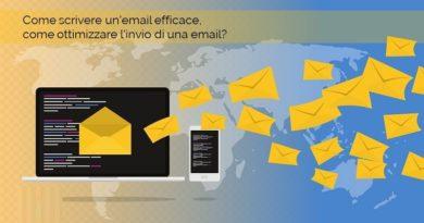 come scrivere email perfette