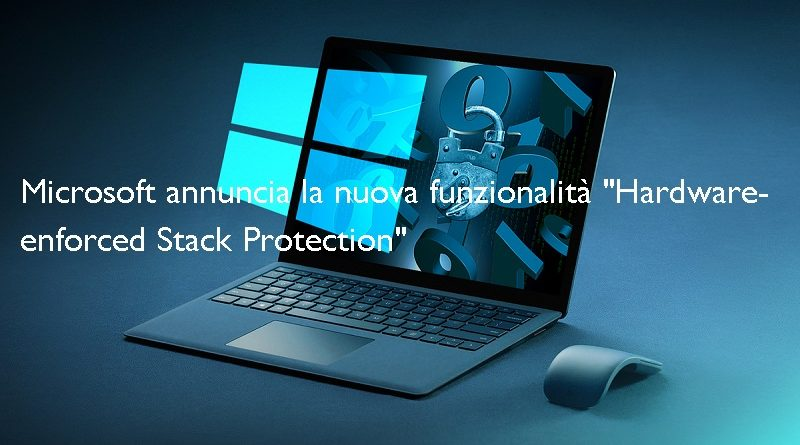 hardware protection