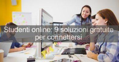 Studenti online
