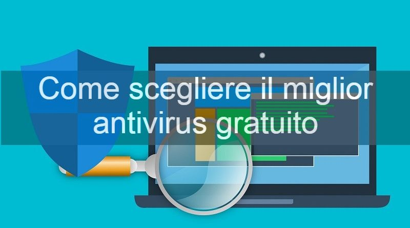 miglior antivirus gratuito