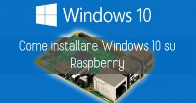 windowssuraspberry