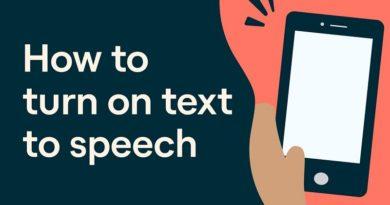 Best Text To Speech