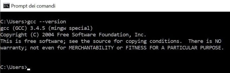 come creare un linguaggio di programmazione