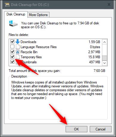 velocizzare Windows 10 gratis