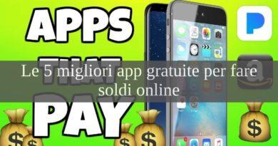 le migliori app per android gratis