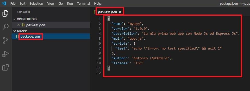 Visual Studio Code - File open folder