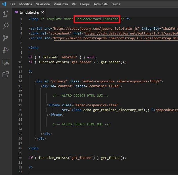 web app development with phpcodewizard